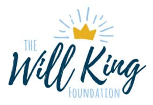 Courtney Hughes founder of the Will King Foundation in Jacksonville, Florida